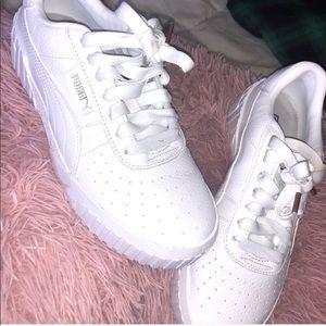 Puma Cali Sneakers ⚡️